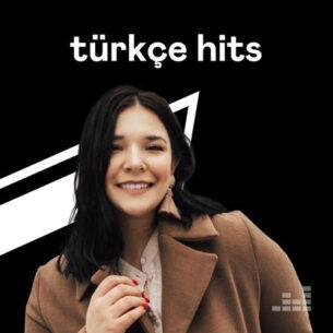 پلی لیست Türkçe Hits