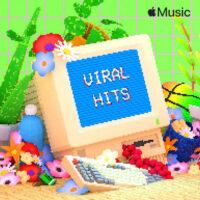 پلی لیست Viral Hits