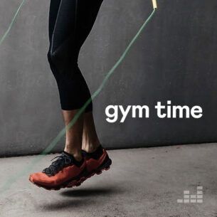 gym time Playlist