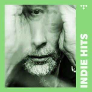 پلی لیست Indie Hits