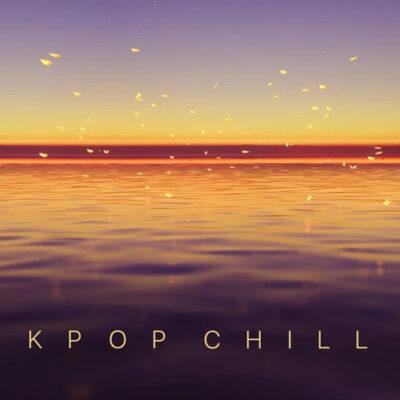 پلی لیست K-Pop Chill