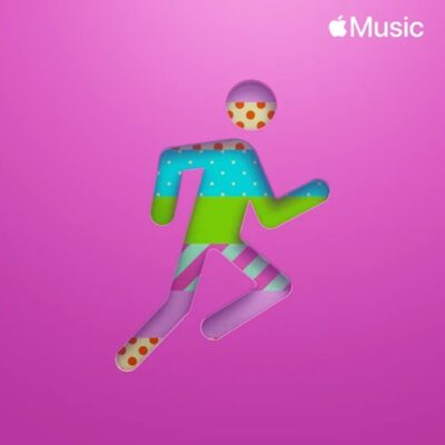 پلی لیست K-Pop Workout