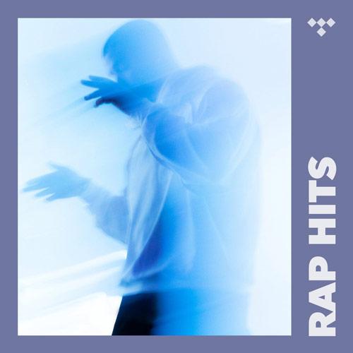 پلی لیست Rap Hits