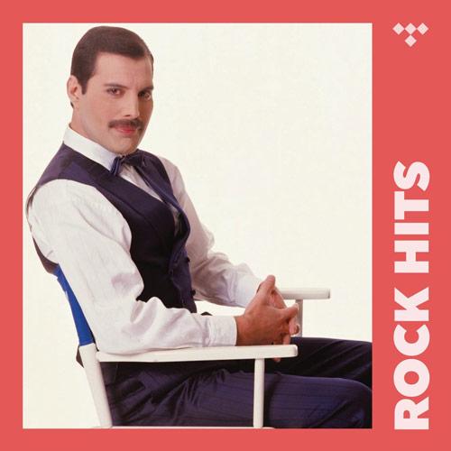 پلی لیست Rock Hits
