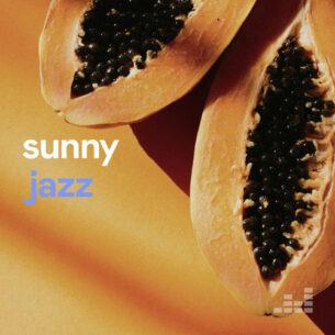Sunny Jazz Playlist